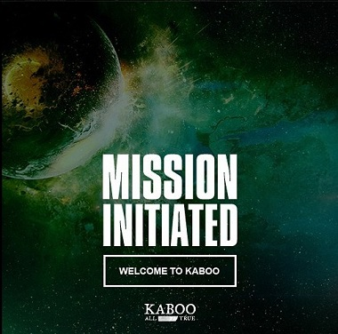 Mission Initiated Kaboo Casino
