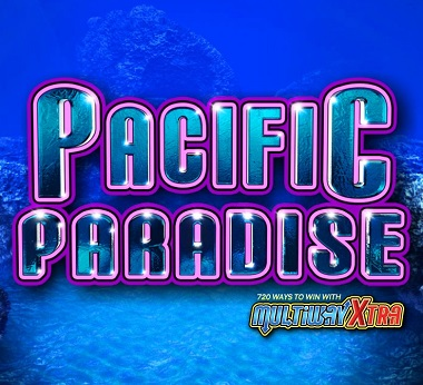 Pacific Paradise IGT