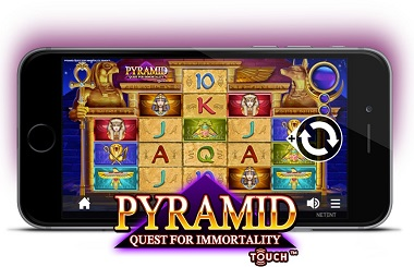Pyramid Quest For Immortality Mobile