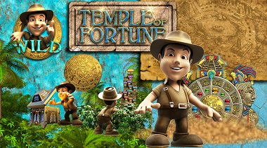 Temple of Fortune