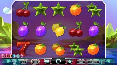 Doubles Slot Yggdrasil 2