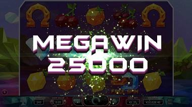 Doubles Slot Yggdrasil 5