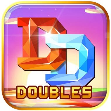 Doubles Slot Yggdrasil