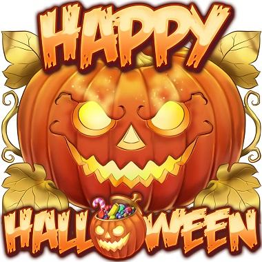 Happy Halloween Slot Play'n GO