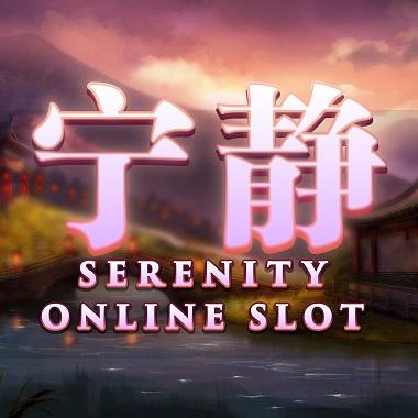 Serenity Slot Microgaming