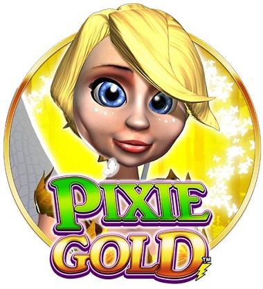 Pixie Gold Slot Lightning Box