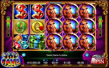 Cash Cave Slot Ainsworth 2