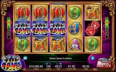 Cash Cave Slot Ainsworth 4