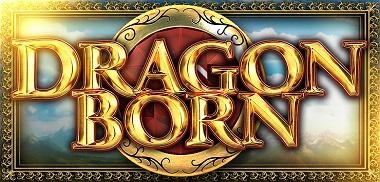 Dragon Born Slot Big Time Gaming