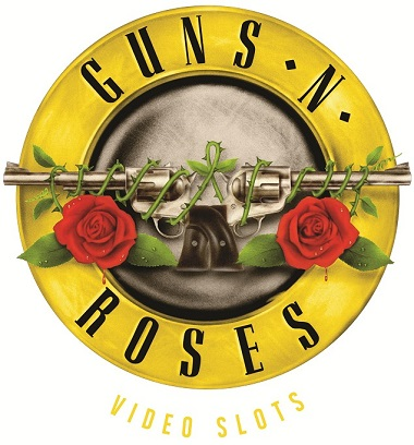 Guns N Roses Video Slot