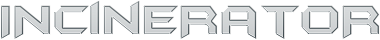 Incinerator Logo