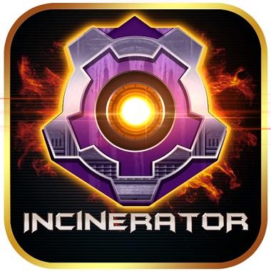 Incinerator Slot Yggdrasil