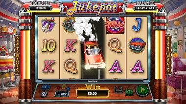 Jukepot Slot NextGen 1