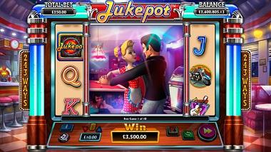 Jukepot Slot NextGen 2