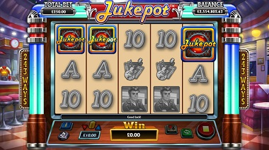 Jukepot Slot NextGen 3
