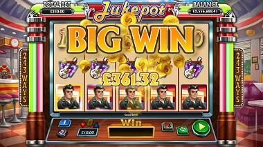 Jukepot Slot NextGen 4