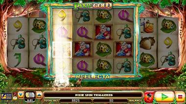 Pixie Gold Slot Lightning Box 2
