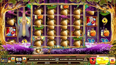 Evil King Ox Slot - Play Online for Free or Real Money