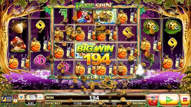 Pixie Gold™ Slot Machine Game to Play Free in Lightning Box Gamess Online Casinos