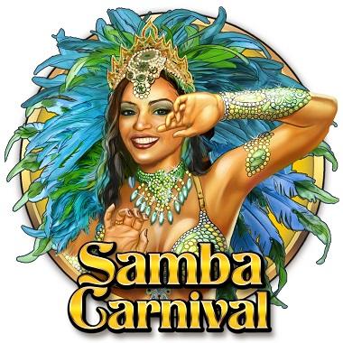 Samba Carnival Play'n GO