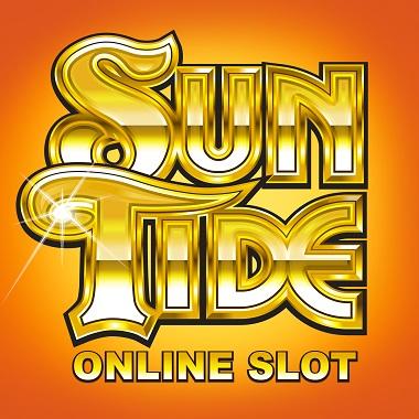 SunTide Slot Microgaming