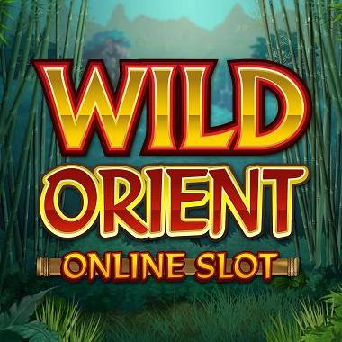 Wild Orient Slot Microgaming