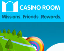 Casino Room World Tour 2016 Promotion