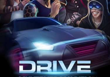 Drive your way to free spins at Slots Magic