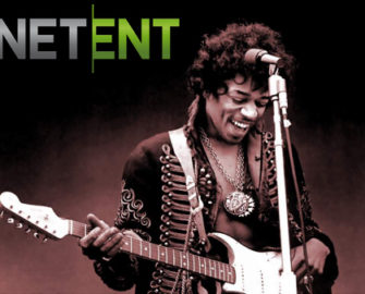 Jimi Hendrix – NetEnt Preview