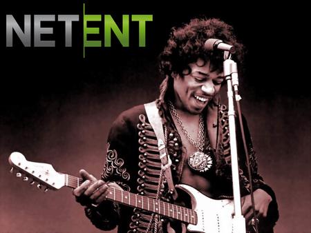 Hendrix Slot