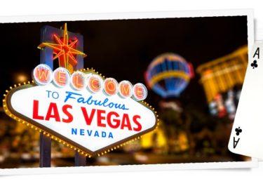 Head to Las Vegas with Casino Euro