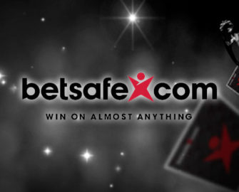 Betsafe Welcome Bonus