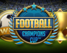 Up to 100 Free Spins on Football: Champions Cup