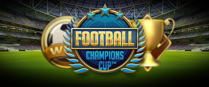 Football Champions Cip Slot