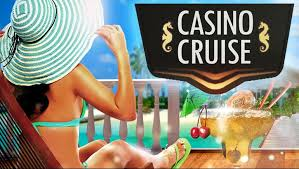 Casino Cruise Player turns €2.50 into €52,000