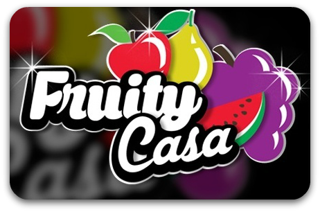 Fruit Casa Slot