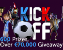 Slots Magic Adds to Euro Cup Excitement!
