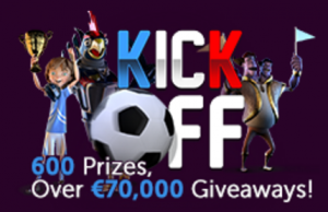 Slots Magic Euro Competition