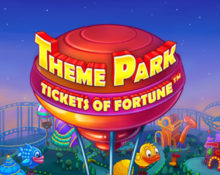Theme Park: Tickets of Fortune Out This Week