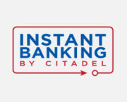 Instant Banking by Citadel Logo