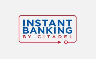 Citadel Instant Banking