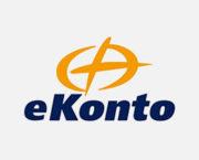 eKonto Logo