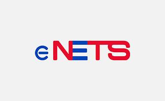 eNets Logo