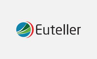Euteller Logo