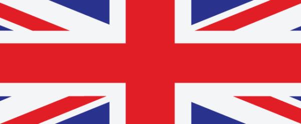 United Kingdom Flag