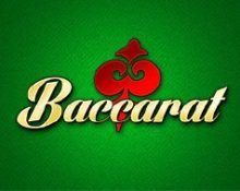 Live Dealer Games: Baccarat