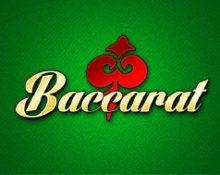 Live Dealer Games: Baccarat