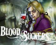 Blood Suckers Slot