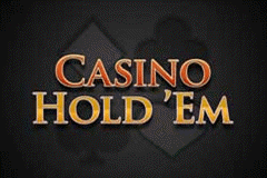 Casino Hold'Em Table