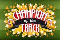 Champion of the Track Slot